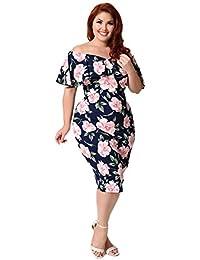 Unique dresses for plus size