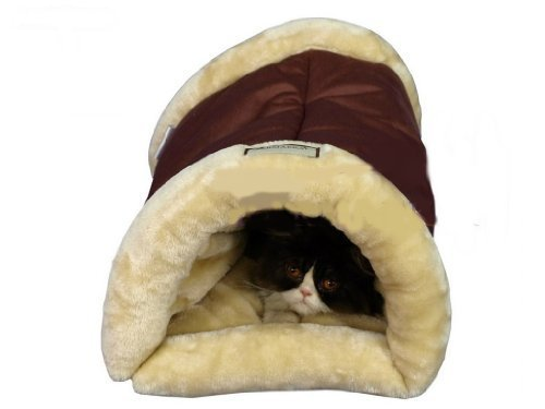 Armarkat Multiple Use Cat Bed Pad, 22-Inch by 14-Inch by 10-Inch or 38-Inch by 22-Inch by aeromark International, Inc. (English Manual)