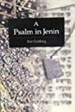 Front cover for the book A Psalm in Jenin by Brett Goldberg