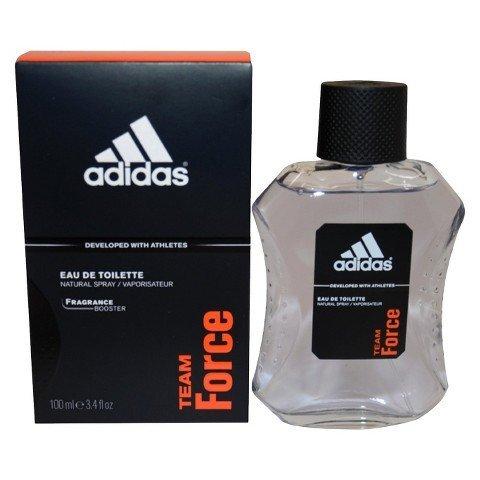 Men's Adidas Team Force by Adidas Eau de Toilette Spray - 3.4 oz (Adidas Team Force Eau De Toilette)