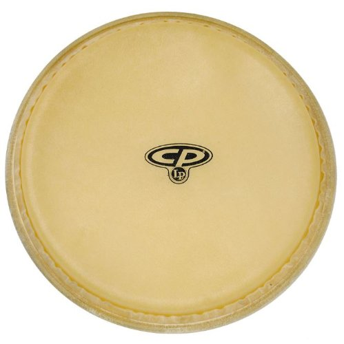 Rawhide Conga Head (Latin Percussion CP636B 10-Inch Rawhide Conga Head for CP636-WRB)