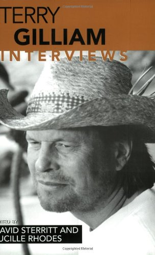 Terry Gilliam: Interviews (Conversations with Filmmakers Series)