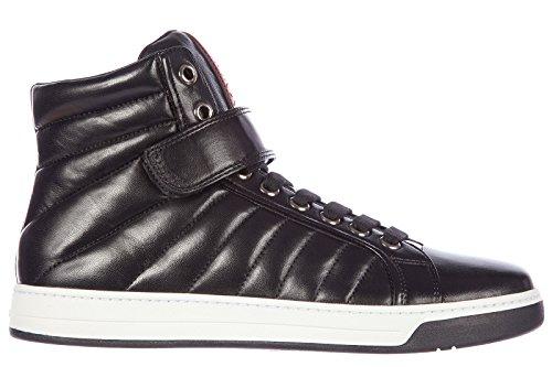 Prada High Top Sneakers - 6