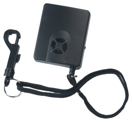 Dowco Guardian 26038-00 Integrated Motorcycle Cover Security Alarm System/Theft Deterrent