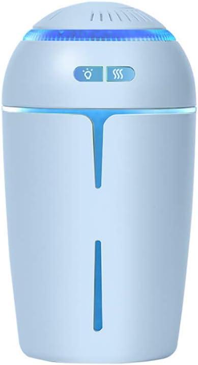 HUMID Aromaterapia humidificador purificador de Aire Mini Aire ...