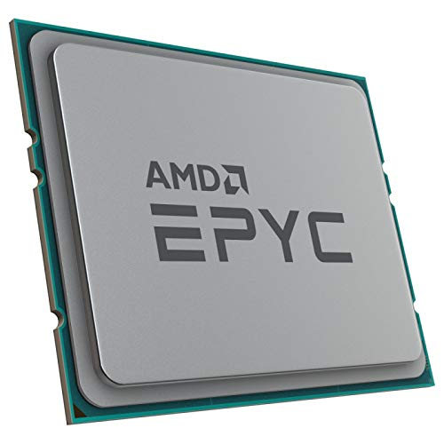 AMD EPYC Rome 64-CORE 7702 3.35GHZ CHIP SKT SP3 256MB Cache 200W Tray SP in