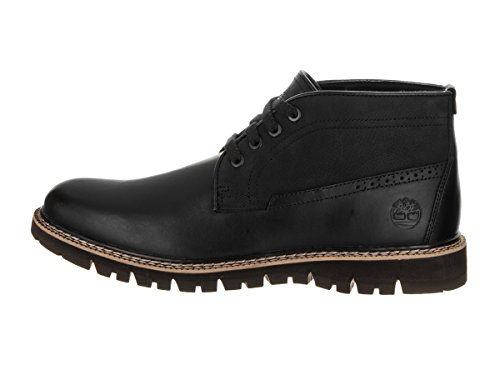 Timberland Chukka Mens Hill Timberland NWP Black Clean Mens Britton Boot T6qBwHa