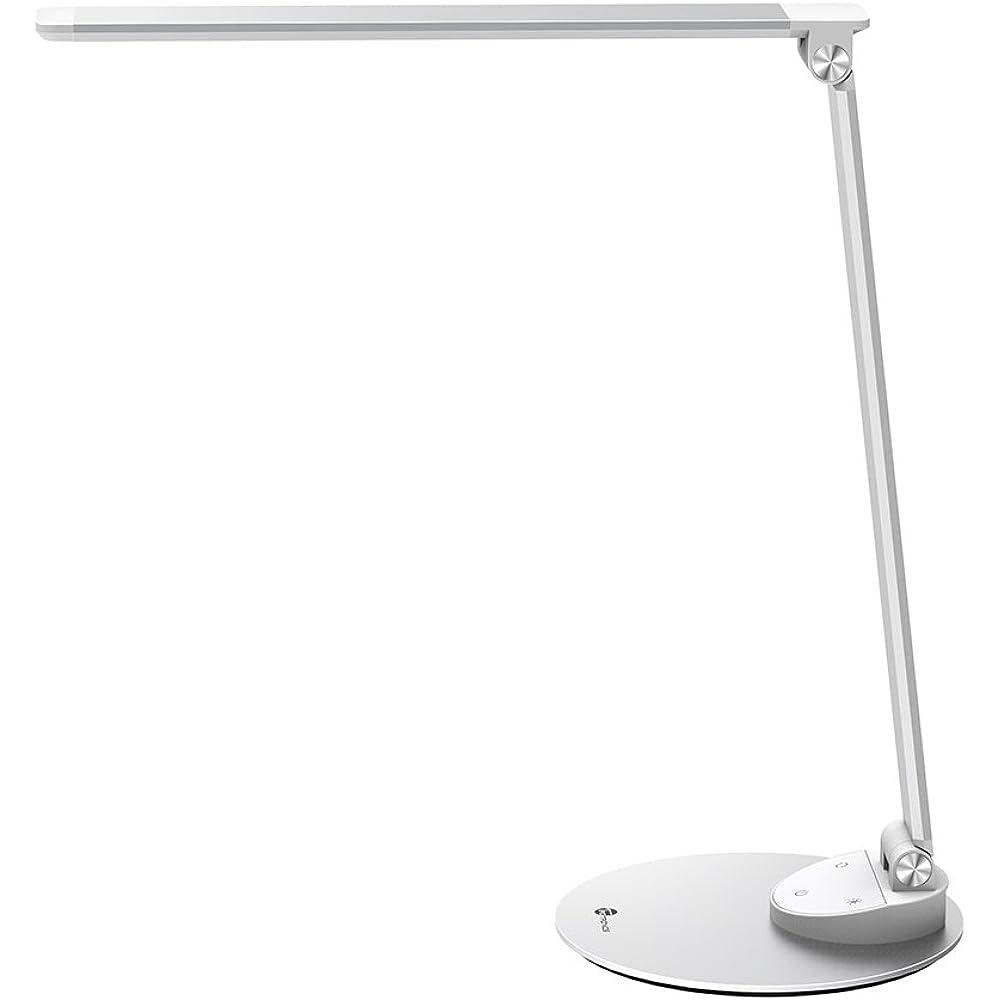 Eine Tageslichtlampe ist auch als Schreibtischlampe erhältlich.