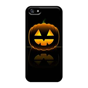 RCx1601bXby Mimortan Halloween Feeling Iphone 5/5s On Your Style Birthday Gift Cover Case