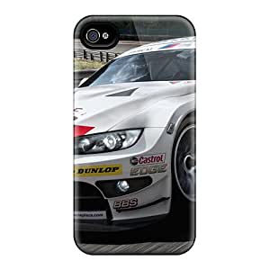 Defender Cases With Nice Appearance (bmw E92 Gt M) For Iphone 6 Plus