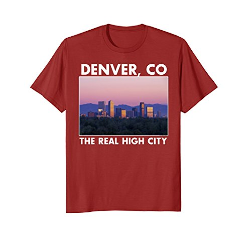 Mens Ripple Junction The Real High City Small Cranberry