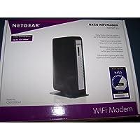 Netgear N450 Wifi Cable Modem DOCSIS* 3.0