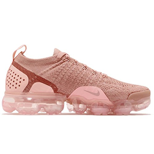 Vapormax 600 Sneakers Multicolore W rust Flyknit 2 Femme Pink Basses Air Tint Storm Nike nOwxEw