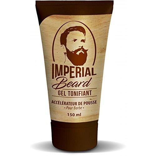 Imperial Beard Toning Gel - Beard Growth Accelerator
