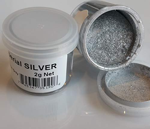 Silver Highlighter