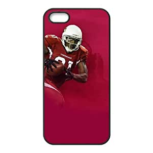 Arizona Cardinals iPhone 5 5s Cell Phone Case Black SVD_592058