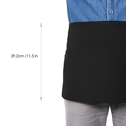 The 8 best work aprons with pockets