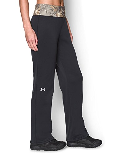 Under Armour Women's UA Storm Caliber Pant MD (US 8-10) X 31 Black