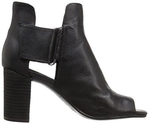 ... Aerosoler Kvinners High Fashion Boot Sort Skinn