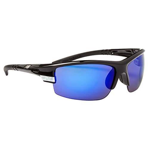 Price comparison product image New Balance SideSwipe Interchangeable Lens Sunglasses