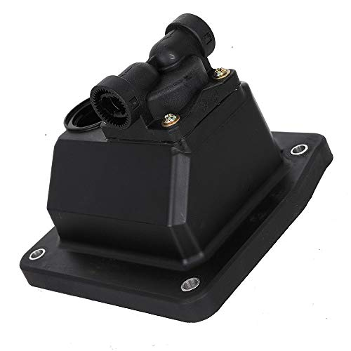 - Radracing 24 559 10-S Fuel Pump Valve Cover Kit Compatible Kohler CH18-CH25 CH730-CH740