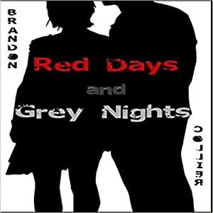 Red Days and Grey Nights Audiobook