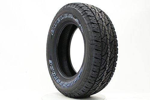 Bridgestone Dueler A/T REVO 2 All-Season Radial Tire - 245/75R16 109T