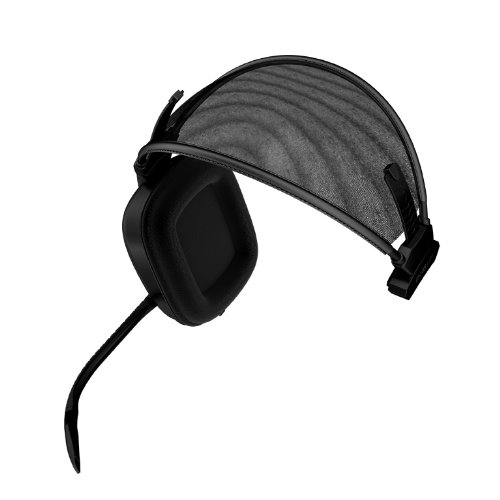 Amazon.com: EX-05 Lite Gaming Headset for Xbox 360, PS3 and PC: Video Games