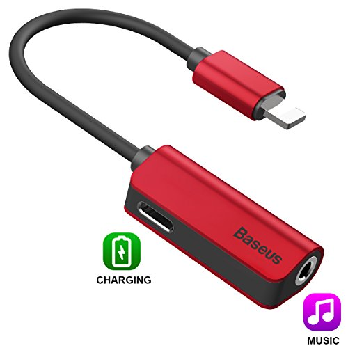 Headphone Lightning Earphone Compatible Listening product image