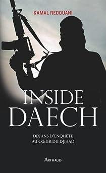 Inside Daech par Redouani