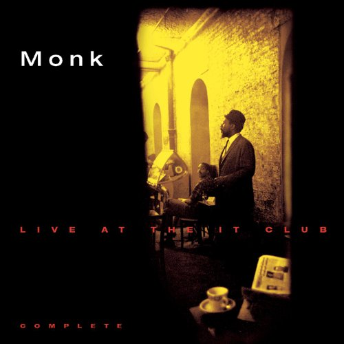 Thelonious Monk Live At The It...