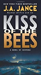 Kiss of the Bees (Walker Family Mysteries Book 2)