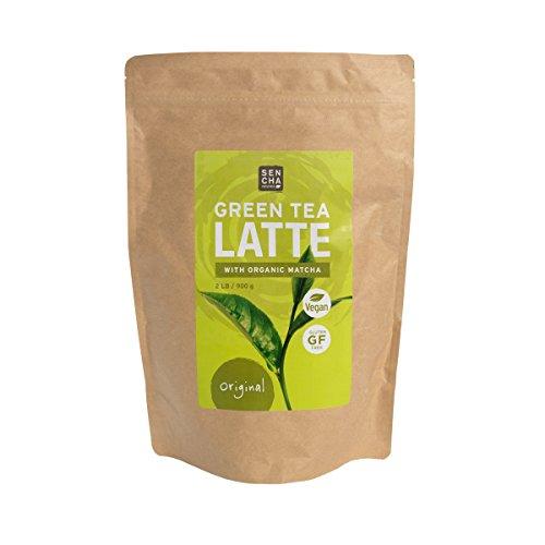Sencha Naturals Matcha Latte, Original, 32 Ounce