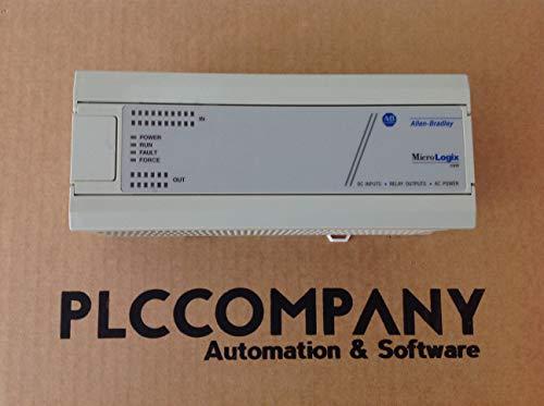 Allen-Bradley 1761-L32BWA Micrologix 1000 I/O PLC Programmable Controller Module Allen Bradley Plc Controllers