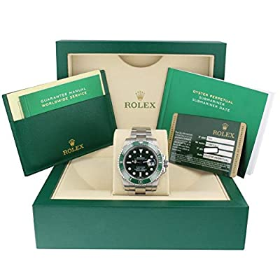 Rolex Submariner Automatic-self-Wind Male Watch 116610 (Certified Pre-Owned) from Rolex