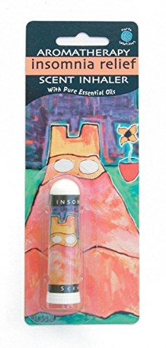 Insomnia Relief Aromatherapy - Scent Insomnia Relief Inhaler