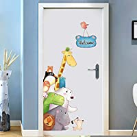 Wall Decals for Kids Rooms, Kids Wall Decals,Welcome...