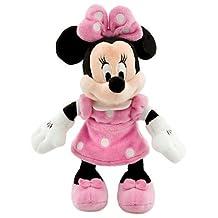 Disney US official Disney Minnie Mouse plush dolls (japan import)