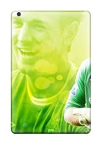 2618562K45855502 Ipad Case - Tpu Case Protective For Ipad Mini 3- Joe Hart