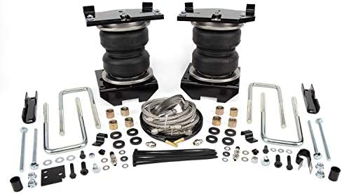 Air Lift 89413 LoadLifter 5000 Ultimate Air Spring Kit Rear Internal Jounce Bumper