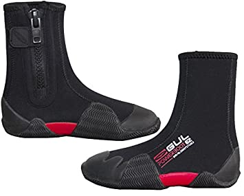 fcebb442b04c Gul EZ 5mm Zipped Neoprene Boots  Amazon.co.uk  Sports   Outdoors