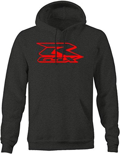 er Motorcycle Performance Racing Mens Sweatshirt - XLarge ()