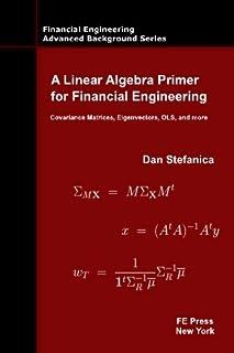 solutions manual a linear algebra primer for financial engineering rh amazon com Financial Algebra Workbook Answers Financial Algebra Clip Art