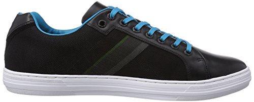 Boss Green Herren Sneaker Iconic Schwarz (Black 002)