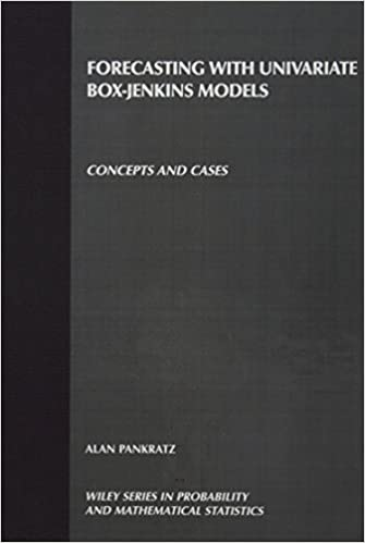 Amazon forecasting with univariate box jenkins models forecasting with univariate box jenkins models concepts and cases wiley series in probability and statistics 1st edition fandeluxe Choice Image
