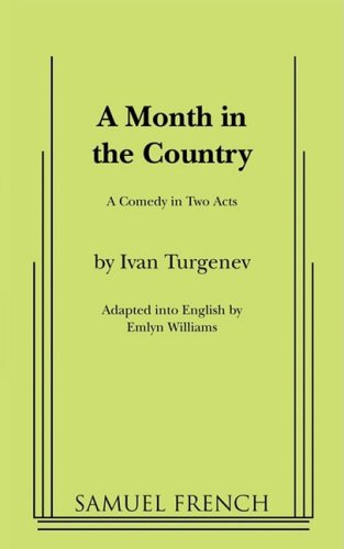 Download A Month in the Country PDF