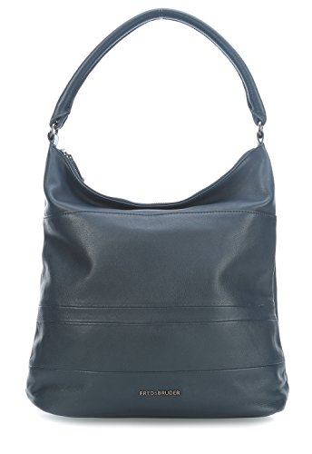 Bag Blu Torsione Fredsbruder Scuro Hobo 0XnvqZx