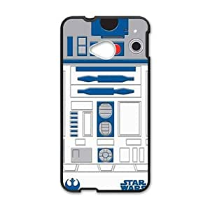 Happy Star Wars Cell Phone Cell Phone Case for HTC One M7