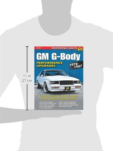 Gm g body performance upgrades 1978 1987 performance how to joe gm g body performance upgrades 1978 1987 performance how to joe hinds 9781613250327 amazon books fandeluxe Gallery
