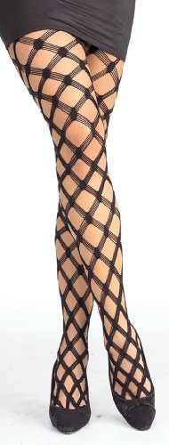 Rubie's Costume Co Living Doll Tights Costume Costume ()